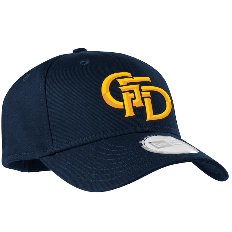 New Era - Stretch Mesh Cap - BATTALION CHIEF