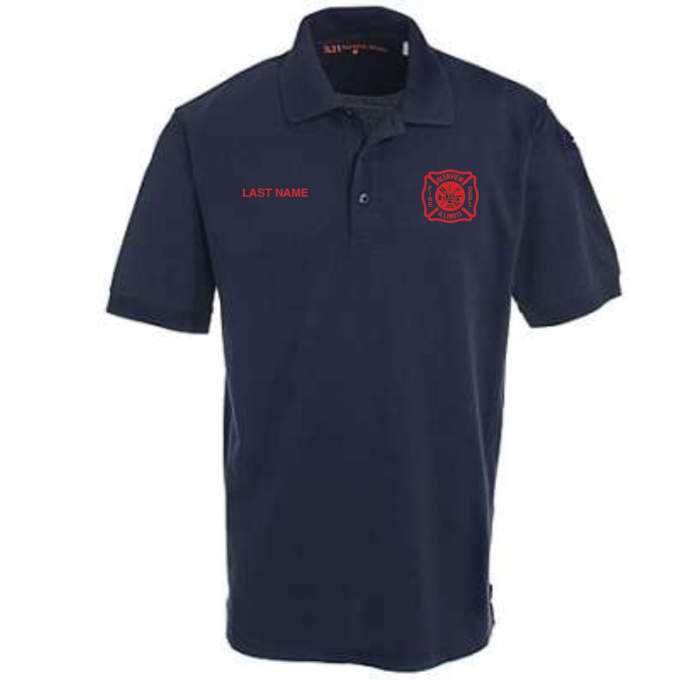 ORDER 2 - 5.11 Professional S/S Polo - FF/PM