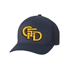 Flexfit - Delta Seamless Cap - DEPUTY CHIEF
